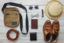 10 Must-Have Travel Essentials Items