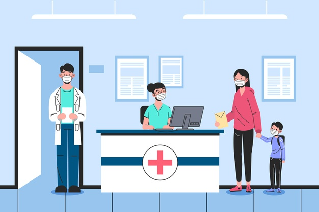 Medical Services Provided by Urgent Care Clinic