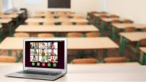 How distance education is more convenient for people?